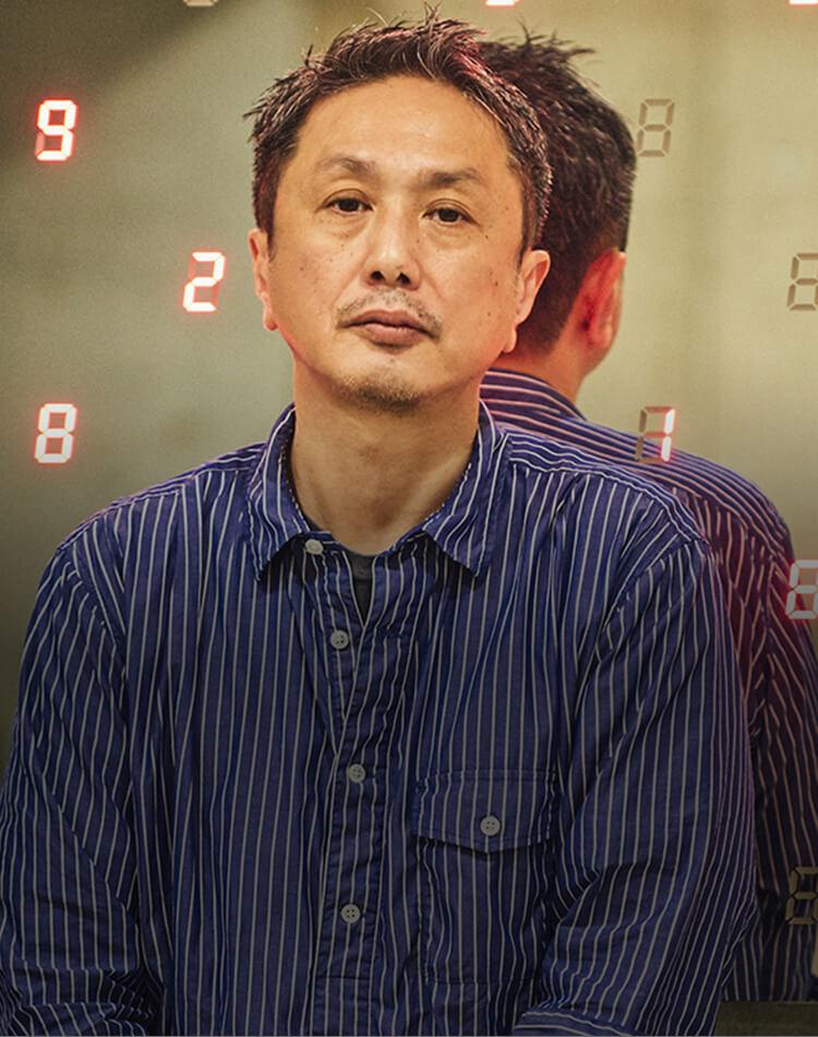 Hirofumi Kiyonaga