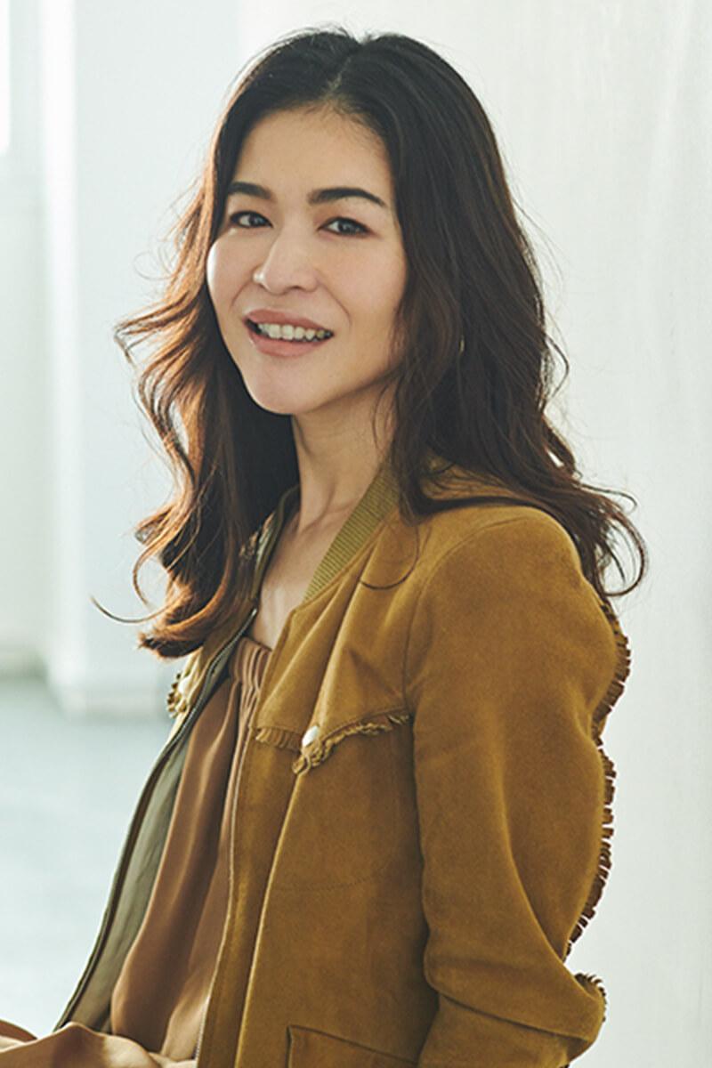 Naoko Tsuji