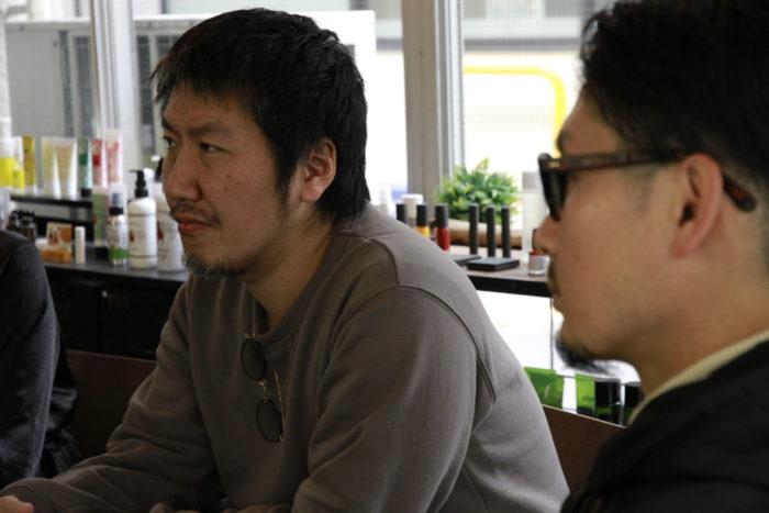 OSAJIディレクター茂田氏が共感した「ソロテックス」の機能性と哲学とは。