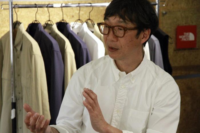 Goldwin新井氏が語るヒットの法則「企画と材料がマッチングした時、ユーザーのニーズを満たす商品が生まれる」