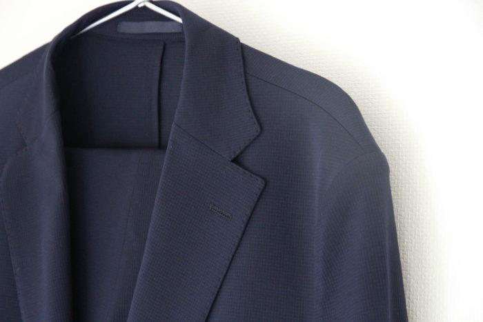 累計18万着を売り上げた、トロッタージャケットにも採用。MACKINTOSH PHILOSOPHYのアイテムを陰で支える「ソロテックス」。